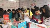 4th Vietnam Book Day kicked off