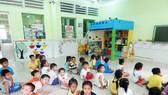 Ben Tre fights against mumps, measles in schools