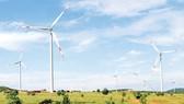 Phát triển nguồn - lưới điện tiết kiệm năng lượng