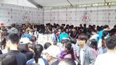 Hàng ngàn người tham dự Ngày Sách Việt Nam lần thứ 4