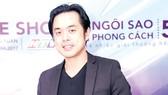 Dương Khắc Linh, Trang Pháp cùng ngồi ghế nóng Be A Star- Bạn là ngôi sao