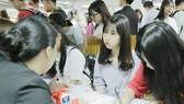 Nắm bắt cơ hội, trúng tuyển vào Trường ĐH Hoa Sen ngay từ nguyện vọng 1