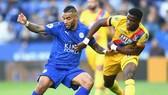 Crystal Palace (16)- Leicester (11): Tiếp tục vượt ải