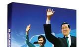 Sách ảnh: Vị thế Việt Nam