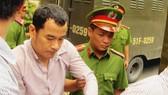 Vận chuyển ma túy, một người nước ngoài lãnh án tù chung thân
