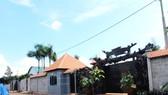 Kiểm tra thông tin Chủ tịch UBND xã xây biệt thự sai quy định tại Đồng Nai