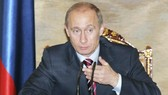 Putin in Time Magazine's List of Top 100 Influential People