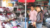 City Targets Counterfeiters and Smugglers