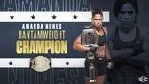 Amanda Nunes bảo vệ thành công đai vô địch hạng gà, nhưng là chiến thắng gây tranh cãi