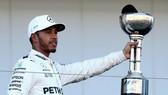 Lewis Hamilton nhiều khả năng lên ngôi ngay ở US Grand Prix