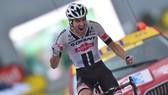 Dumoulin vẫn chưa quyết định tham gia Tour de France 2018