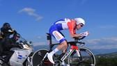 Tom Dumoulin có thể đối mặt với Chris Froome ở Tour de France mùa sau