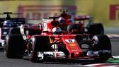 Đua xe F1: Vettel quyết không từ bỏ hy vọng