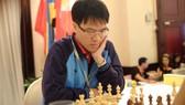 越南棋手黎光廉。(圖片來源:互聯網)