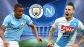 Bảng F: Man City - Napoli 2-1: Cơn cuồng phong ở Etihad