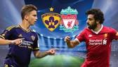 Bảng E: Maribor - Liverpool 0 - 7: Liverpool đại thắng