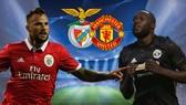 Bảng A: Benfica - Manchester United 0-1: Rashford tỏa sáng từ cú sút 35 mét