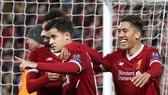 Bảng E: Liverpool - Spartak Moscow 7-0:Coutinho thăng hoa, Liverpool nghiền nát đối thủ