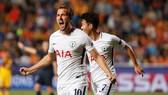Bảng H: Tottenham - APOEL Nicosia 3-0: