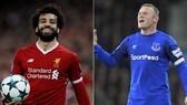 Liverpool - Everton 1-1: Rooney giành lại 1 điểm, The Kop vuột tốp 3