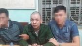 Lộ rõ kẻ chủ mưu vụ 2 tử tù trốn khỏi Trại tạm giam T16
