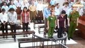 Cựu đại biểu Quốc hội Châu Thị Thu Nga bị đề nghị tù chung thân