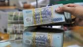 City's credit balances up 10.92 percent