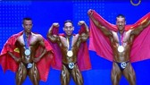 Veteran Vietnamese bodybuilder Pham Van Mach won a gold medal at the ongoing World Bodybuilding and Physique Sports Championships in Ulaanbaatar, Mongolia.