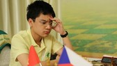 Nguyen Anh Khoi at World Youth U14, U16, U18 Rapid & Blitz Chess Championships 2017