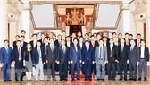 HCMC & Phnom Penh strengthen mutual cooperation