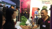Over 20 worldwide countries attend agricultural exhibitions