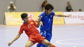 Vietnam Futsal League 2018 opens