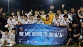 Vietnam beats Monchengladbach club 11-0