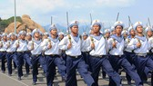 HCM City marks the 62nd founding anniversary of the Vietnam People's Navy