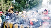 Lanh Giang Temple Festival named national intangible heritage
