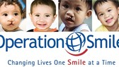 Children receive free cleft lip surgeries