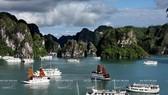 Ha Long Bay (Photo VNA)
