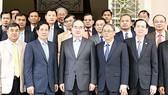 Ho Chi Minh City, Phnom Penh boost cooperation