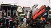 Deputy PM urges ministries to investigate four vehicle accidents on expressway