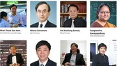 Two Vietnamese listed among 100 top scientists in Asia