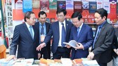 Hanoi hosts the 5th Vietnam Book Day