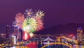 Seven int'l teams join Da Nang fireworks contest