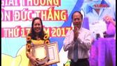 10 công nhân, kỹ sư tiêu biểu nhận được Giải thưởng Tôn Đức Thắng