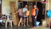 Quảng Ngãi: Khẩn cấp cứu trợ dân vùng lũ