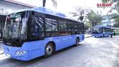 Đưa vào hoạt động 3 tuyến buýt mới tại TPHCM