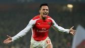 Có kẽ Arsenal nên bán Sanchez đi... Ảnh: Arsenal Club