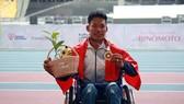 ASEAN Para Games 2017: Việt Nam vẫn xếp thứ 4 toàn đoàn