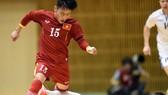 Thua Uzbekistan 0-2, Việt Nam dừng chân ở Tứ kết