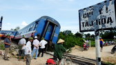 Số người chết do TNGT hàng năm tại Việt Nam lên đến hàng ngàn người