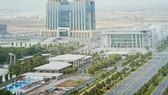 Thành phố mới Bình Dương  hướng tới phát triển giao thông thông minh